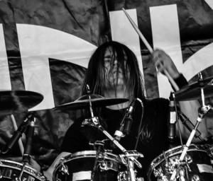 Reto Crola ||| Drums