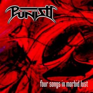 2005 ||| Four Songs In Morbid Lust